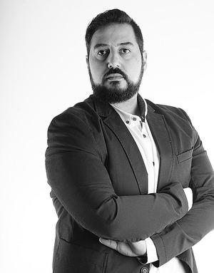 Marcos Pizarro.