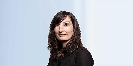 Marga Gabarró, Directora de Finanzas, Operaciones y IT de Zurich Seguros.