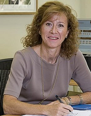Margarita Delgado inicia su mandato como subgobernadora del Banco de España