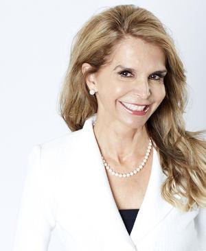 Margarita Paláu-Hernández, Xerox Holdings Corporation.