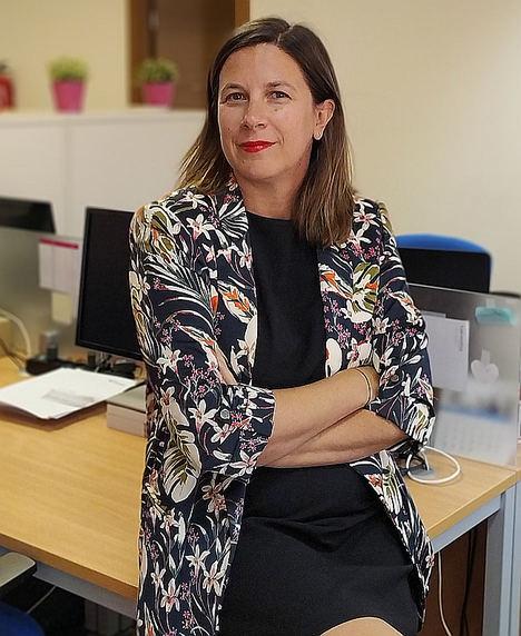 María Aguilar, Talentia Software.