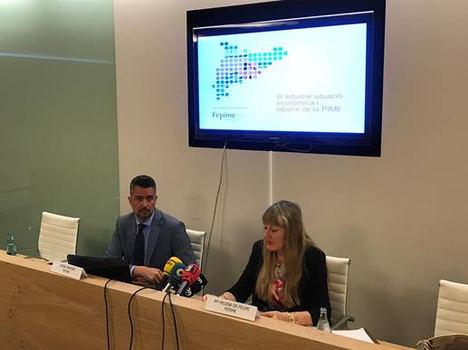 La preocupación por la falta de mano de obra adecuada sigue aumentando en la pyme catalana