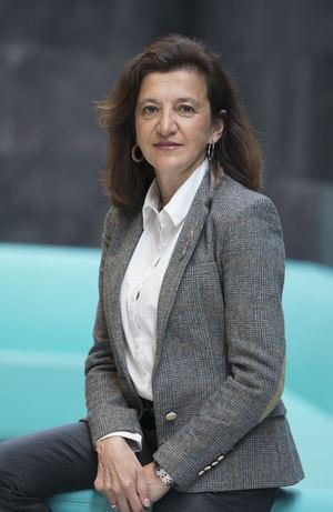 Maria José Sánchez, nueva directora de Expofranquicia.