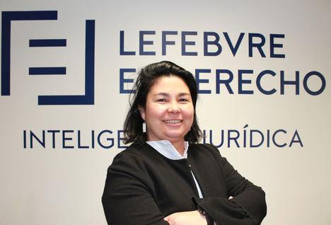 María de la O Martínez,  Lefebvre - El Derecho.