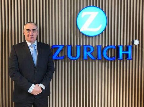 Zurich Seguros crea una Dirección Territorial focalizada en Madrid para expandirse en pymes, vida y particulares