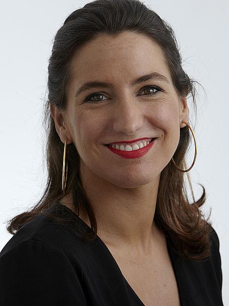 Marieta de Jaureguízar, nueva directora de Comunicación de la Fundación Universitaria San Pablo CEU