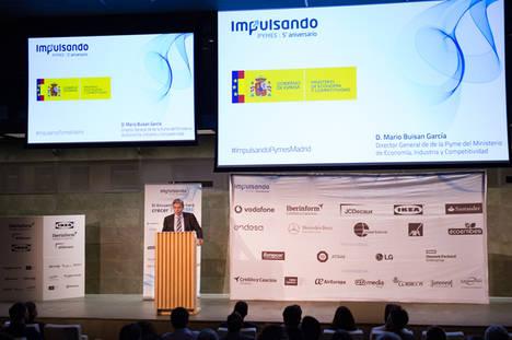 Las Pymes españolas invertirán entre 3.000 y 20.000 euros en su transformación digital en 2017