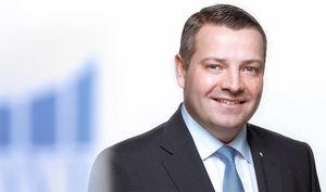 Mario Freis, CEO OVB.
