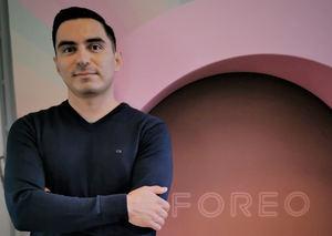 Mario Gómez, Foreo.