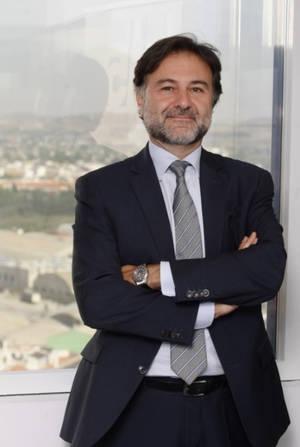 Mario Alonso.