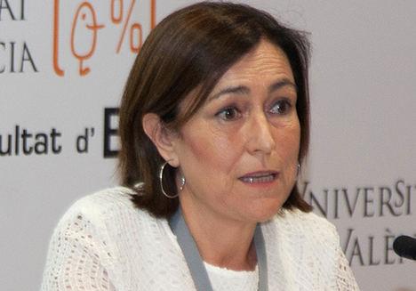 Marisa Quintanilla, nueva directora del Observatorio de Inserción Profesional y Asesoramiento Laboral (OPAL)