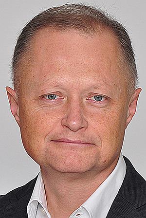 Patton designa a Marjan Torkar como presidente de EMEA