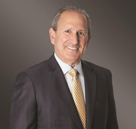 Mark Bloom, abogado en Baker McKenzie.