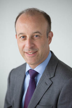 Mark Redman, Aberdeen Standard Investments.