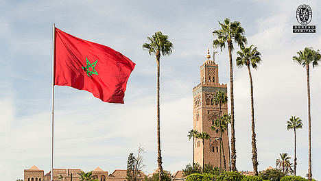 Los productos importados en Marruecos deberán disponer del certificado de conformidad de Bureau Veritas