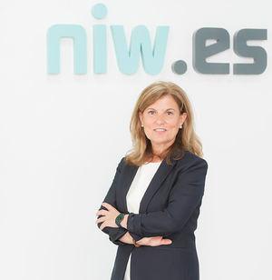 Marta Blázquez, consejera delegada de niw.es.