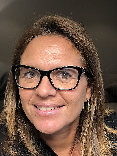OD Group incorpora a Marta Frutos como directora comercial de OD Real Estate