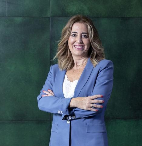 Marta Fuentes del Castillo, nueva Gerente de Transformación de Recursos Humanos de SANTALUCÍA