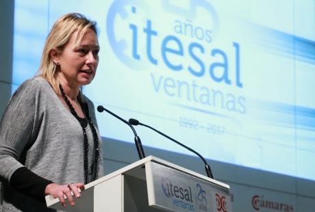Gastón respalda a Itesal Sistemas en su 25 aniversario