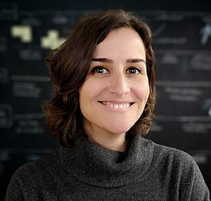 Marta Ibáñez, CEO de Punta de Mar.