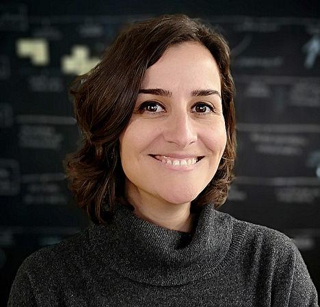 Marta Ibáñez, nueva CEO de Punta de Mar
