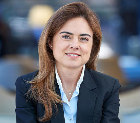 Marta Zárraga se une a Capital Group como Directora Global de Información