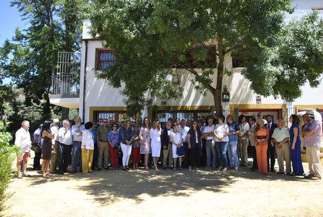 'Martes Santo' inaugura la primera destileria 100% ecológica de España y recoge dos nuevas medallas internacionales