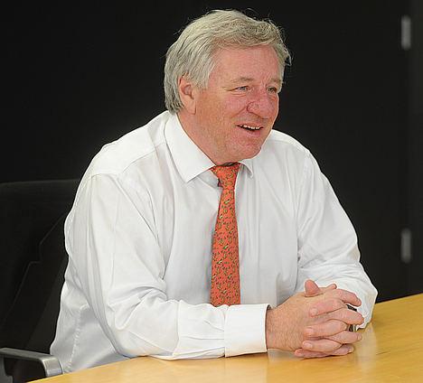 Revolut nombra a Martin Gilbert como presidente no ejecutivo de la Junta directiva