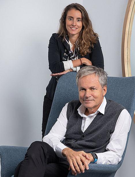 Martin Varsavsky, fundador de Jazztel, Ya.com y co-fundador de Eolia Renovables, levanta 44 millones para Goggo Network