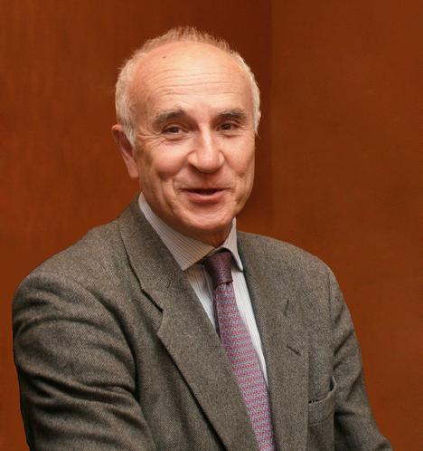 FERIARTE nombra a Martín Almagro presidente de su Comité de Admisión de Obras