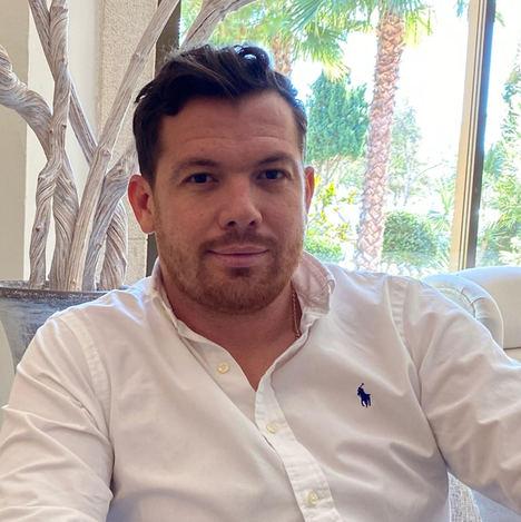 Martín Britos, nuevo director de negocio de la división de montaje de METHOD Advanced Logistics