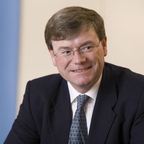Martyn Hole: El fondo de recuperación es otro momento del tipo