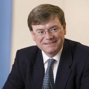 Martyn Hole, Capital Group.