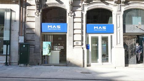 Mas Prevención inaugura un nuevo centro de servicios en Vigo reforzando su presencia en la zona sur de Galicia