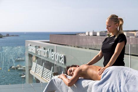 Barceló Hamilton Menorca, elegido como uno de los mejores hoteles con spa de Europa por The Telegraph