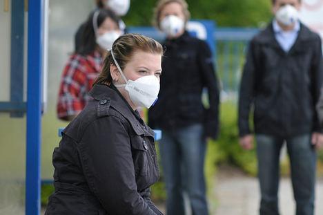 Un estudio revelará si las mascarillas autofiltrantes pueden ser reutilizables
