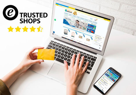 Mascota Planet, valora la opinión de sus clientes con Trusted Shops
