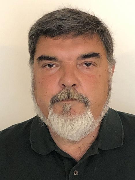 Massimo Capra, organizador del curso.