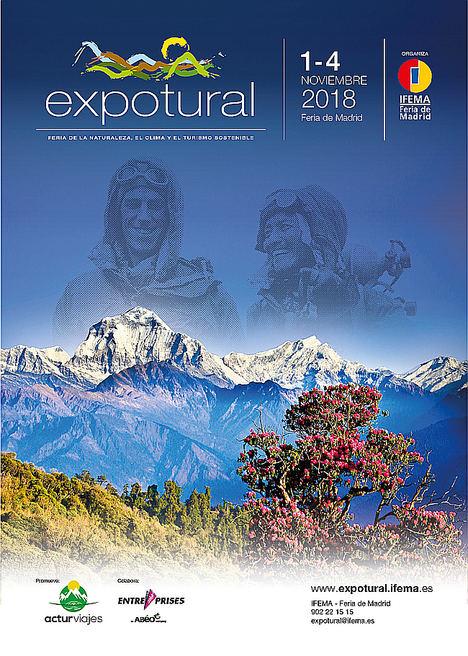 Expotural 2018 acogerá la celebración del I Foro Internacional de Turismo de Naturaleza y Turismo Sostenible
