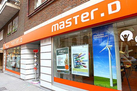 El Grupo MasterD recibe de Bureau Veritas la Certificación de Organización Saludable