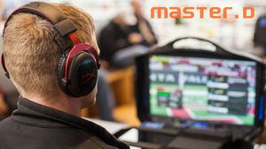 MasterD apuesta por la Formación en Videojuegos