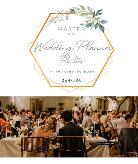 Wedding planner la profesión que ha venido para quedarse
