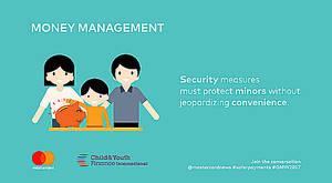 """Mastercard lidera la publicación del libro blanco """"Productos de pago más seguros para menores"""""""