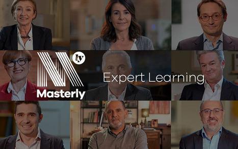Nace Masterly, una iniciativa sin precedentes para un momento sin precedentes