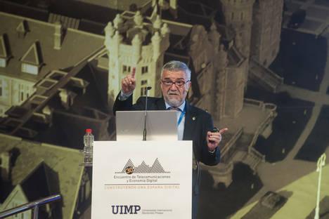 """El director del Barcelona Supercomputing Center defiende los centros de supercomputación como """"aceleradores de la investigación"""""""