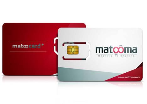 Matooma, primera empresa europea del IoT con el mayor crecimiento