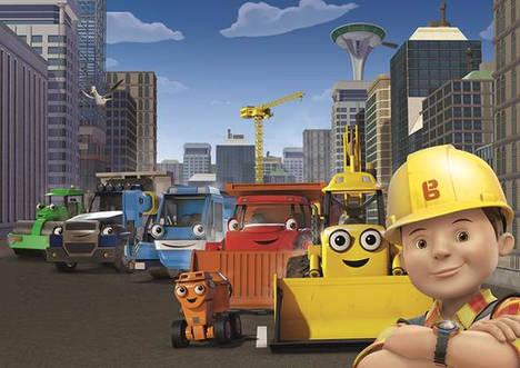 Mattel y Simba cierran un acuerdo de colaboración para Bob el Constructor™