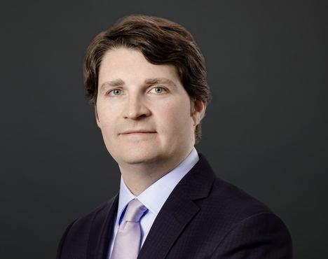 Matthew Benkendorf, Vontobel Quality Growth Boutique.