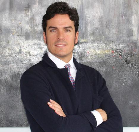 Mauricio Jiménez, nuevo Business Director de Wyser