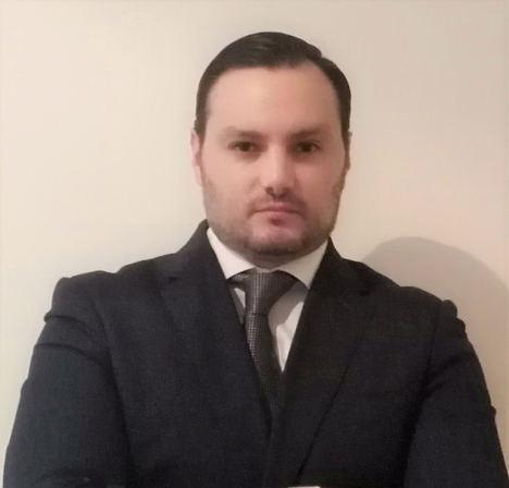 Mauricio La Fuente, Chief Compliance Office de Bnext.